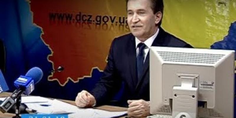 Вбудована мініатюра для На Черкащині на 10% поменшало безробітних