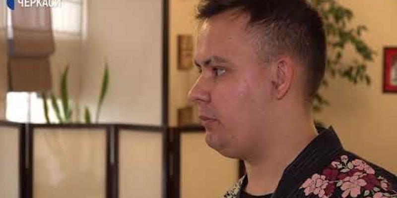 Вбудована мініатюра для Смілянин не може працевлаштуватись через інвалідність