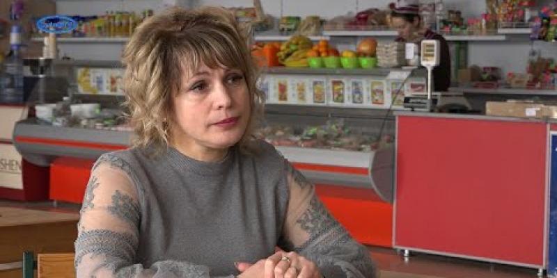 Вбудована мініатюра для Жінка у бізнесі: історія смілянської підприємиці Наталії Калашник